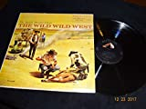RALPH HUNTER CHOIR - wild wild west RCA 1968 (lp vinyl record)