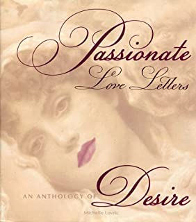 passionate love letters