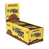 Honey Stinger Organic Waffle, Chocolate, Sports