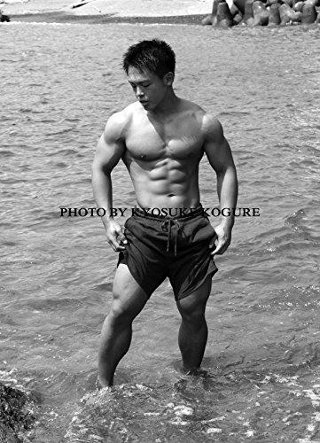 Male Model TOKYO 6: HIRONORI - Models D&g Male