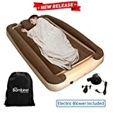 Bambino Bed - Inflatable Toddler Bed with Inflatable - Best Reviews Guide