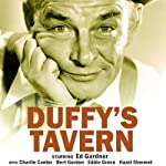 Duffy's Tavern: Volume One | Ed Gardner,Abe Burrows