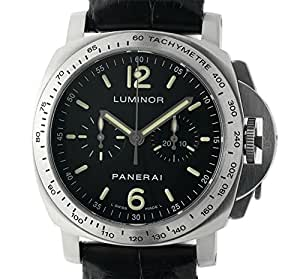 Panerai Luminor automatic-self-wind mens Watch PAM 215 (Certified Pre-owned)