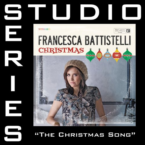 The Christmas Song (Original Key Performance Track With Background Vocals)