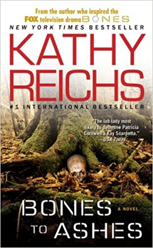 Bones to Ashes Book Review