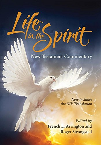 Life in the Spirit New Testament Commentary 2016