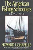 The American Fishing Schooners, 1825-1935