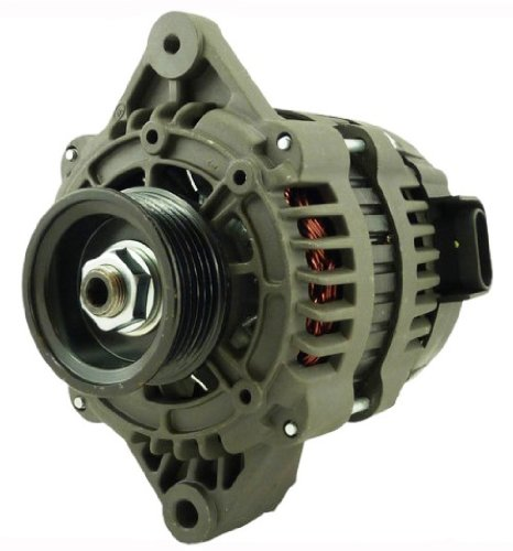 - Alternator Replacement For Pleasurecraft Marine Applications, Delco 11SI Type