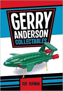 \\WORK\\ Gerry Anderson Collectables. order Blends incluyan reach Sensor Getaway Futbol Podras