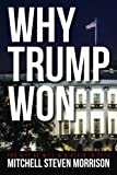 img - for Why Trump Won: And Why He will Win Again in 2020 book / textbook / text book