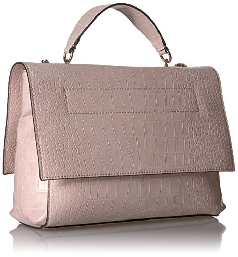 GUESS Ryann Croco Shoulder Bag, Shell by GUESS (Image #2)