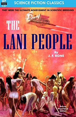 book cover of The Lani People