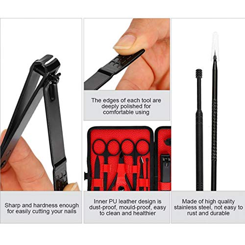 Buy nail set kit with everything professional