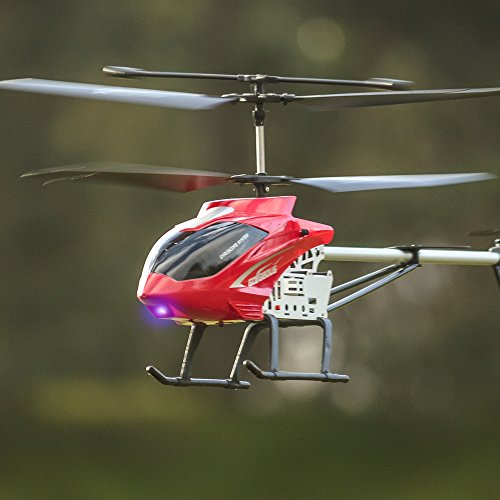 Colour May Vary XR-911 Large Outdoor Helicopter