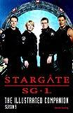 Stargate Sg-1, Sharon Gosling, 1845763106