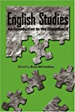 English Studies: An Introduction to the Discipline(s) (Refiguring English Studies)