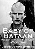 Baby of Bataan, Joseph Quitman Johnson, 1590960025