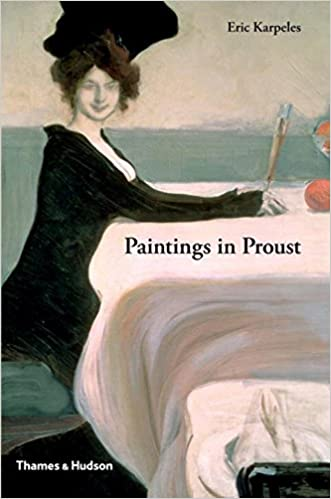 Proust: A Visual Companion