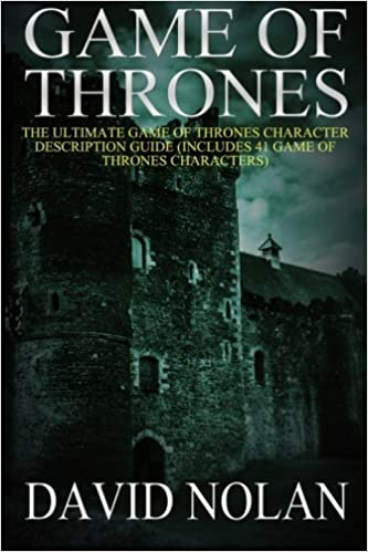 Amazoncom Game Of Thrones The Ultimate Game Of Thrones