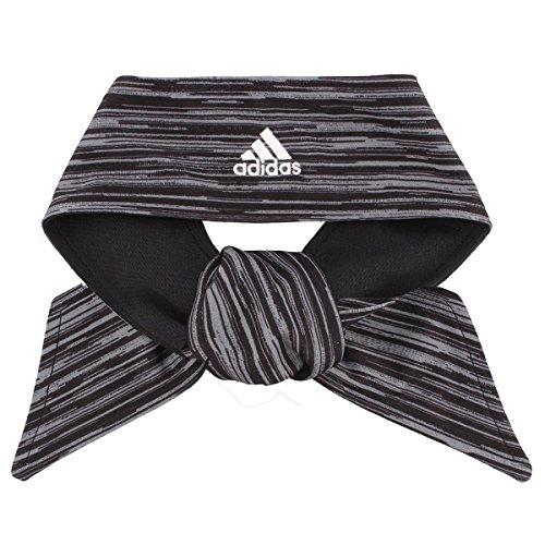 adidas Womens Tennis Tie II Hairband