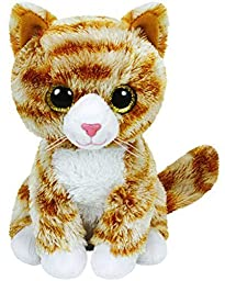 Ty Classic Booties The Tabby Cat Plush by Ty Classic