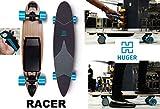 HUGER TECH Racer Electric Longboard