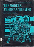 Modern American Theatre, , 0135862892