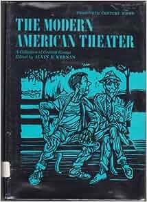 essay modern theater