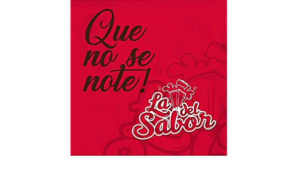 15 Bellas Primaveras de La Licuadora del Sabor en Amazon Music ...
