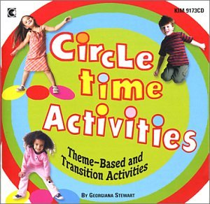 Circle Time Activities - In Stores Castle Co Rock