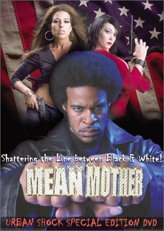 Mean Mother  Vhs