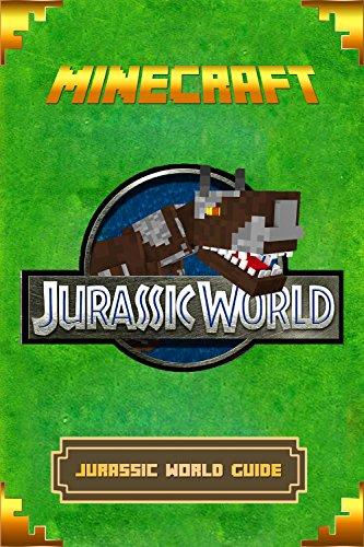 Amazon com: Minecraft: Jurassic World Guide: The Ultimate