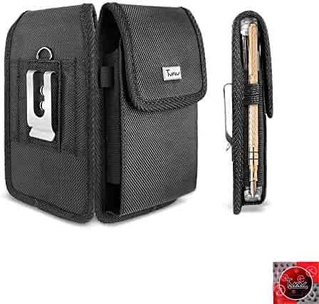 Shopping Canvas - Black or Gold - Holsters - 1 Star & Up - Cases