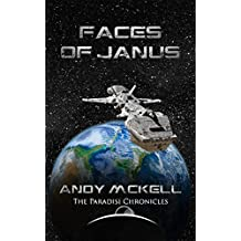 Faces of Janus (Janus Paradisi Book 1)