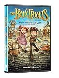 The Boxtrolls - Trolls en boîte (Bilingual)