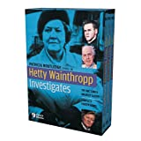 Hetty Wainthropp Investigates: The Complete Fourth Series