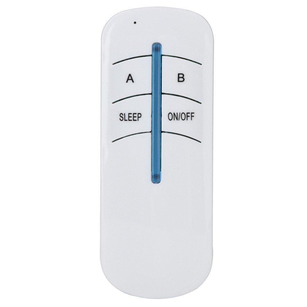 Interruttore a Muro Wireless e Telecomando 2 Way 3 Vie Elettrodomestici digitali Telecomando Interruttore on//off Interruttore Ricevitore 220 V 2 Vie