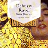 Debussy  and  Ravel%3A String Quartets