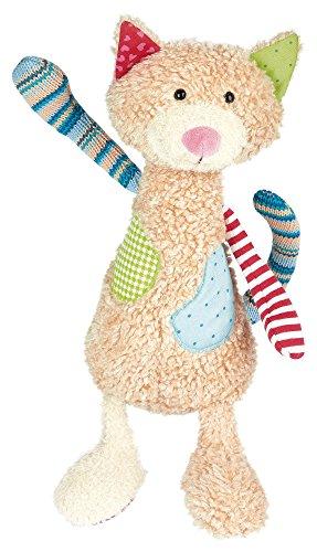 Sigikid Dolls - sigikid Cat, Sweety Collection