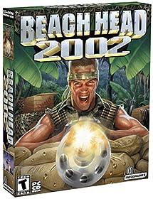 Beach Head 2002 - PC