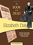 The Book of the Dead, Elizabeth Daly, 1934609560