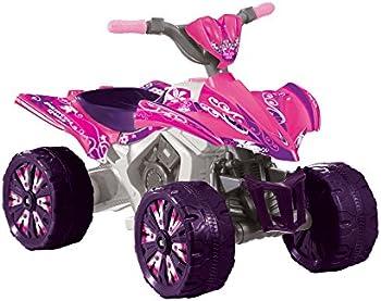 Kid Motorz Xtreme Quad Pink Kids ATV