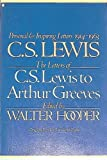 The Letters of C. S. Lewis to Arthur Greeves, 1914-1963, C. S. Lewis, 0020223404