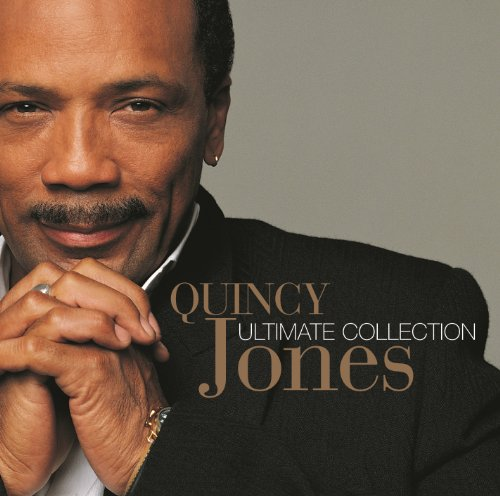 Ultimate Collection: Quincy Jones - Ultimate Jazz Collection