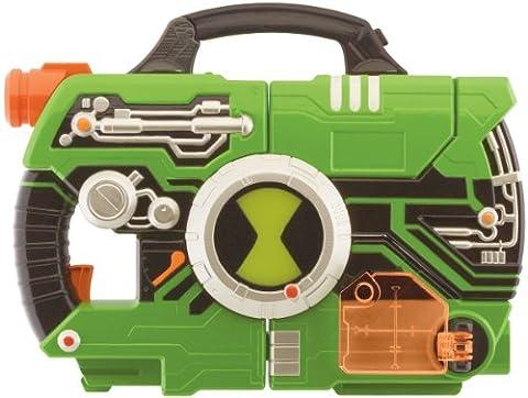 Ben 10 Tech Blaster - Ben 10 Omnitrix