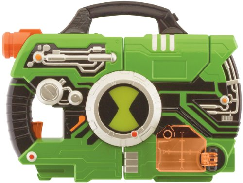 Ben 10 Tech Blaster by Ben 10 (Image #5)