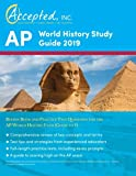AP World History Study Guide 2019: Review Book and Practice Test Questions for the AP World History Exam (Guide to 5)