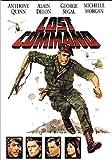 Lost Command