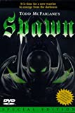 Spawn: Uncut Collector's Edition (Animated)