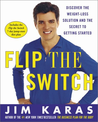 Flip the Switch: Discover the Weight-Loss Solution and the Secret to Getting Started pdf